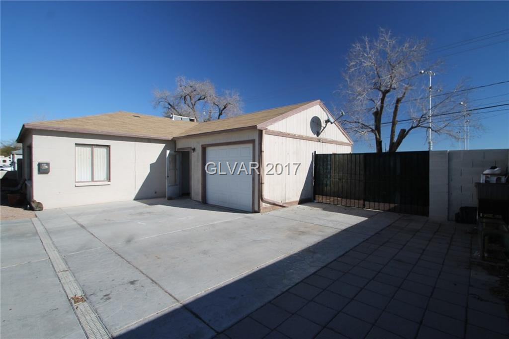825 BEDFORD Road, Las Vegas, NV 89107