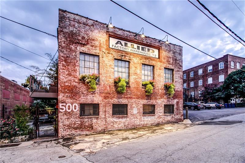 500 NW Means Street H, Atlanta, GA 30318