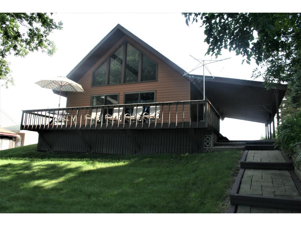 18627 N Tetonka Lake Lane, Waterville Twp, MN 56096