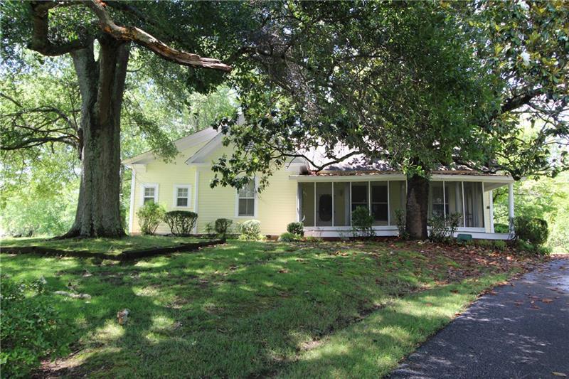 270 Old Esom Hill Loop, Cedartown, GA 30125