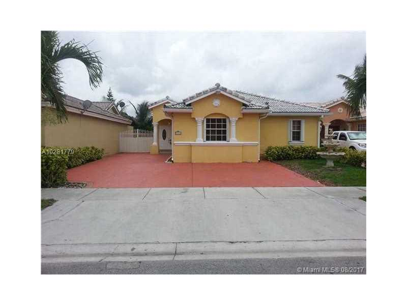 9318 SW 154th Pl, Miami, FL 33196