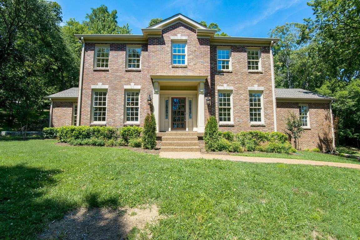 5624 S Hillview Dr, Brentwood, TN 37027