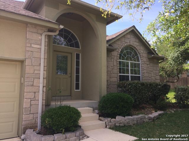 27123 TRINITY WOODS, San Antonio, TX 78261