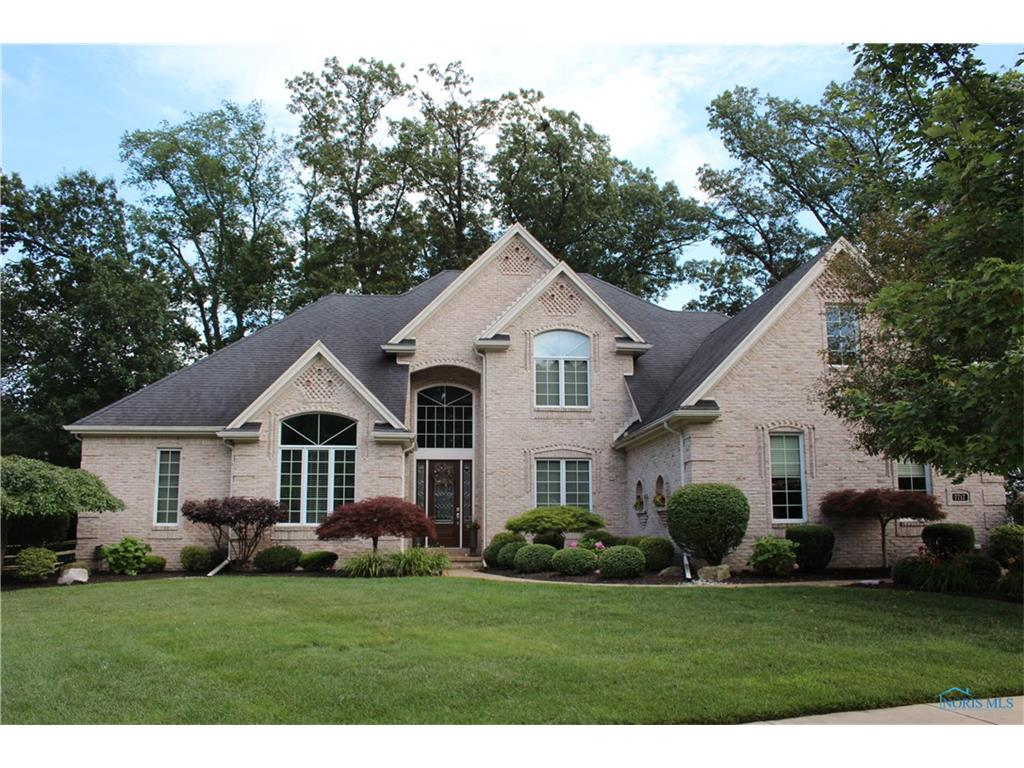 7717 Forest Creek Court, Maumee, OH 43537