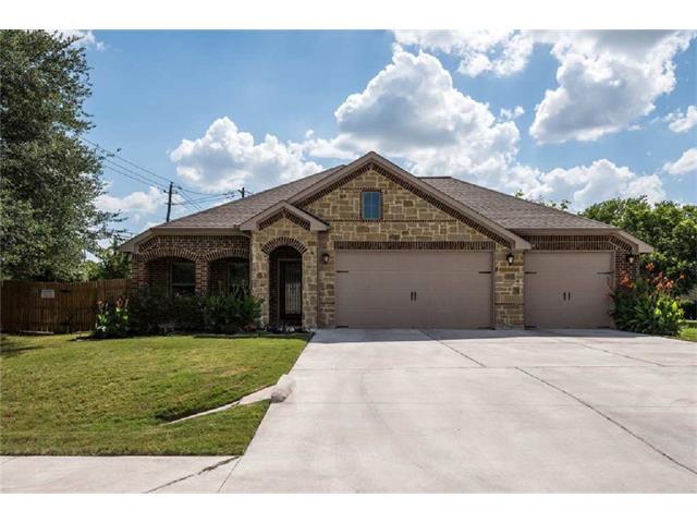 13100 Villa Park Dr, Austin, TX 78729