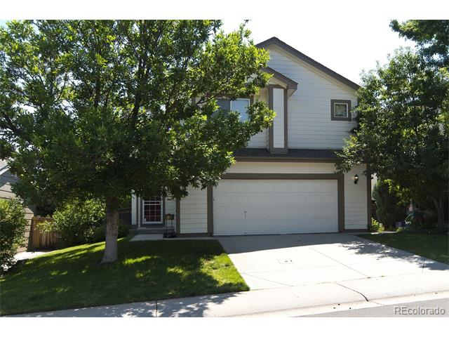 10424 Hollyhock Court, Highlands Ranch, CO 80129