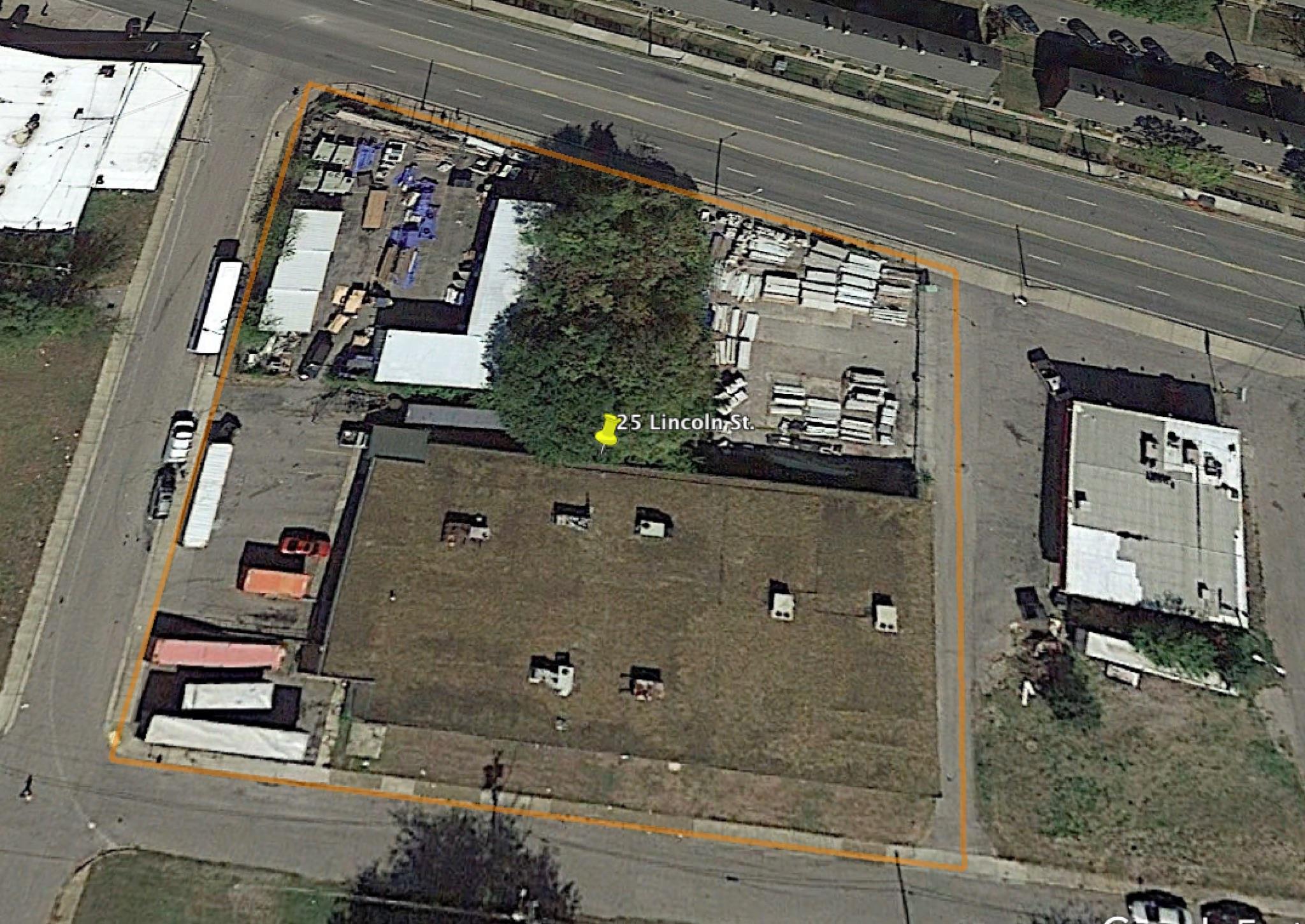 25 Lincoln St., Nashville, TN 37210