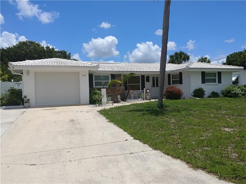 1743 FOREST ROAD, VENICE, FL 34293