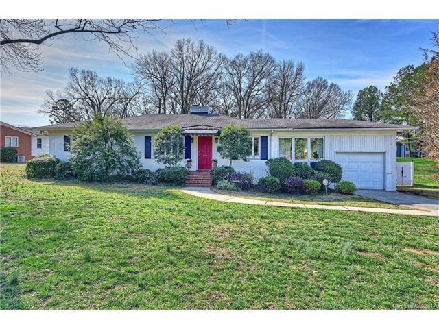 716 Sharon Amity Road, Charlotte, NC 28211