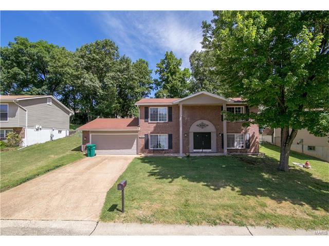 2013 Donnell Drive, Barnhart, MO 63012