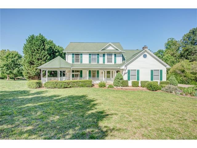 140 Oak Point Drive, Cherryville, NC 28021