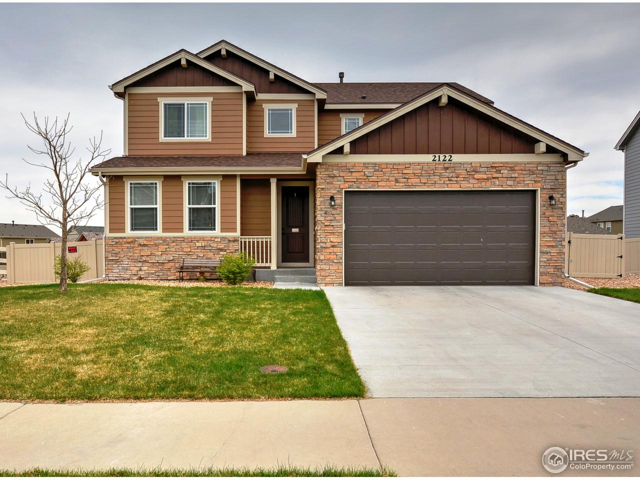 2122 81st Ave, Greeley, CO 80634