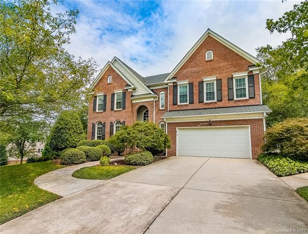 6636 Red Maple Drive, Charlotte, NC 28277