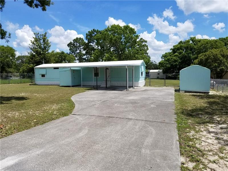 9522 GARY STREET, HUDSON, FL 34669