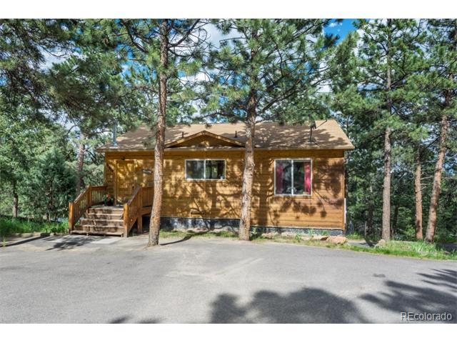 84 S Laura Avenue, Pine, CO 80470