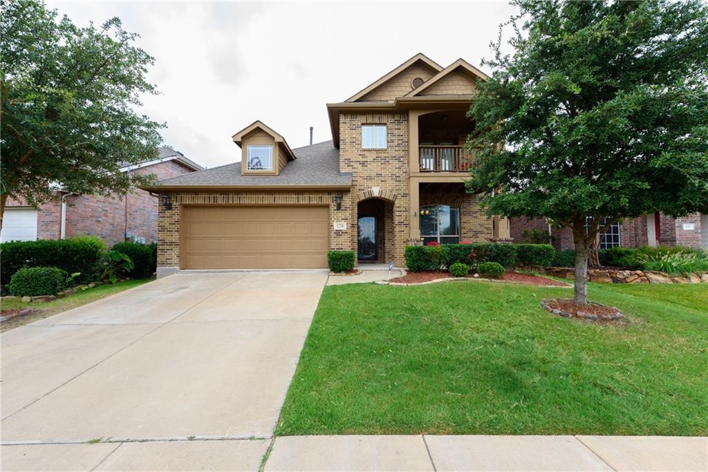 124 Birdbrook Drive, Anna, TX 75409