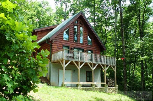 1113 Cedar Trail, Fleetwood, NC 28626