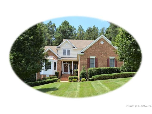 4336 Wigeon Court, Providence Forge, VA 23140
