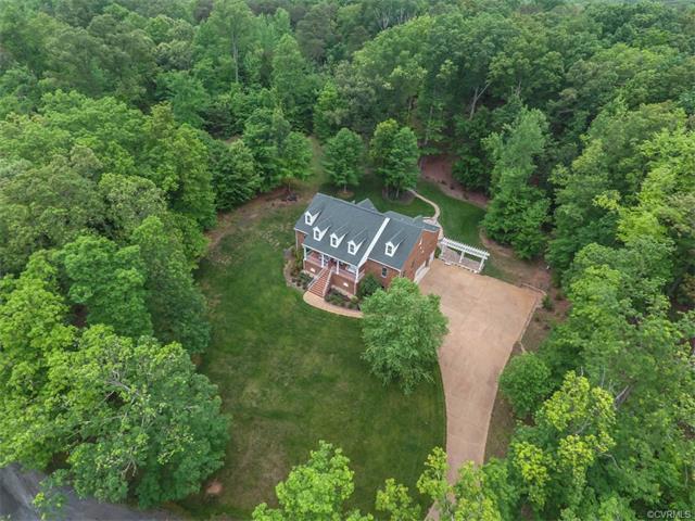 1038 Hunters Woods, Crozier, VA 23039