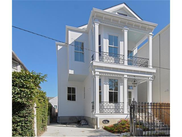 7905 ST CHARLES Avenue, NEW ORLEANS, LA 70118