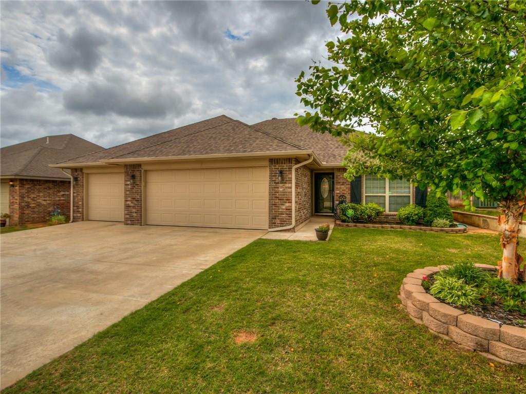 12806 SE 18th Street, Choctaw, OK 73020