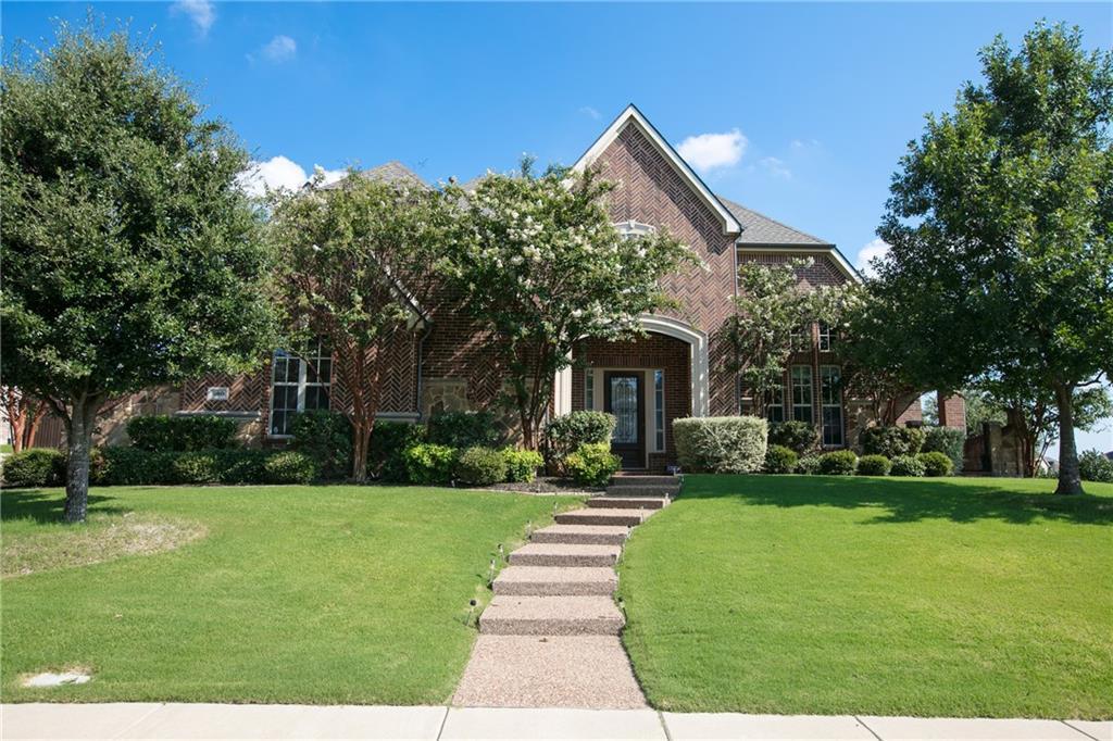 980 Shaddock Park Lane, Allen, TX 75013