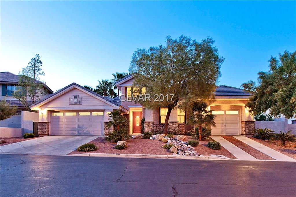 10848 ICKWORTH Court, Las Vegas, NV 89135