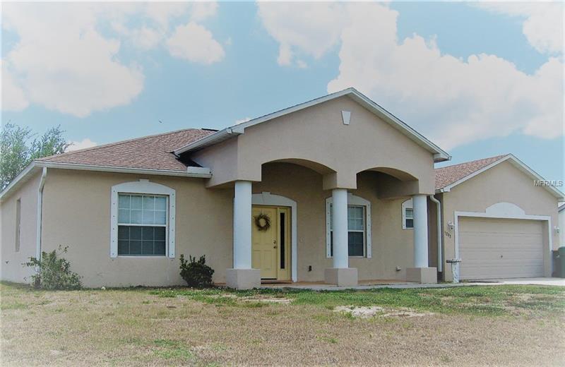 5293 WHITE AVE, PORT CHARLOTTE, FL 33981