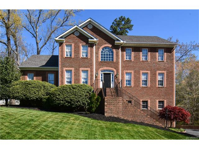 8494 Squires Passage Drive, Mechanicsville, VA 23116