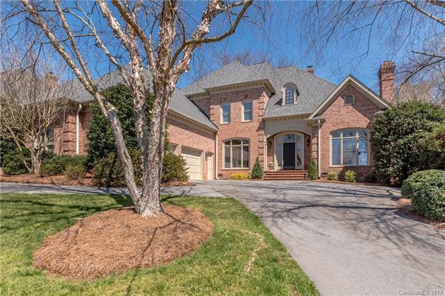 7019 Seton House Lane, Charlotte, NC 28277