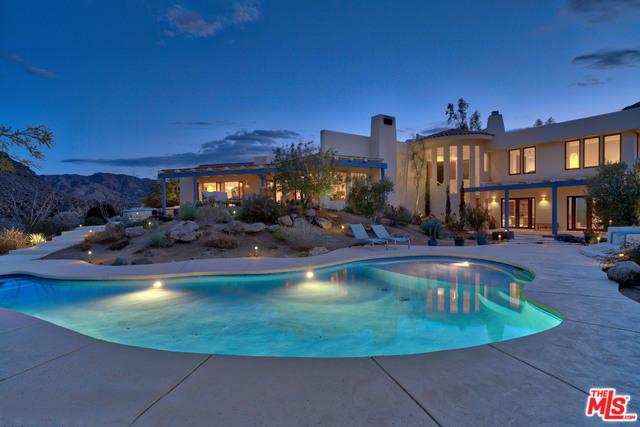 57425 Palma Seco Circle, Palm Desert, CA 92561