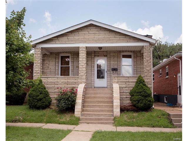 4069 Burgen Avenue, St Louis, MO 63116