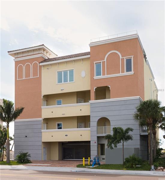 13700 GULF BOULEVARD 301, MADEIRA BEACH, FL 33708