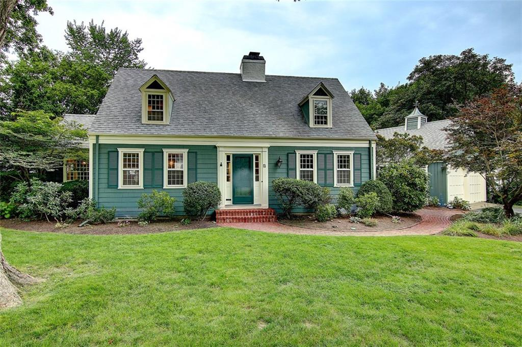 5 Telford RD, Barrington, RI 02806
