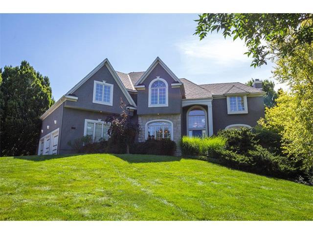 4149 W 147 Terrace, Leawood, KS 66224
