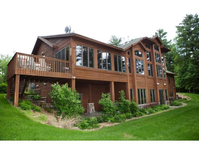 4269 Timber Drive NW, Hackensack, MN 56452