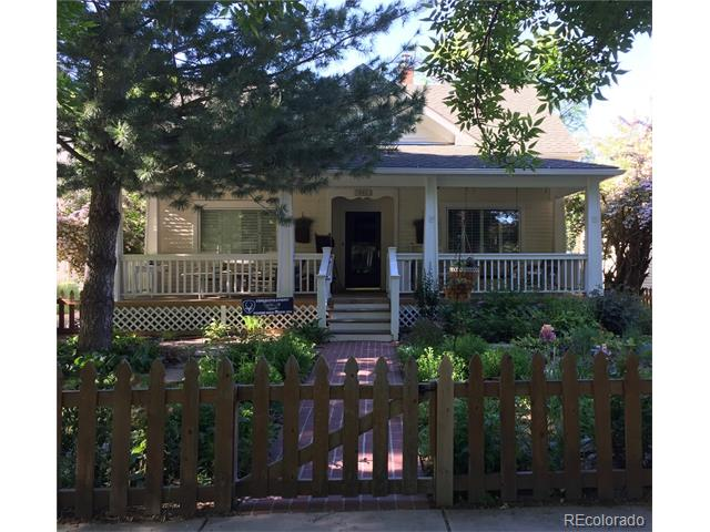 711 W Mountain Avenue, Fort Collins, CO 80521