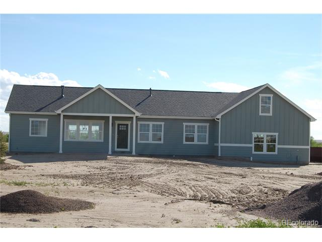 176 W 8th Avenue, Byers, CO 80103