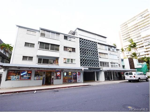 410 Nahua Street 213, Honolulu, HI 96815