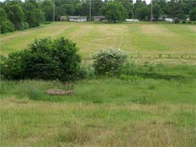 15 Acres W Mt. Comfort RD, Fayetteville, AR 72704