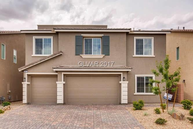 8077 BROWN CLAY Avenue, Las Vegas, NV 89113