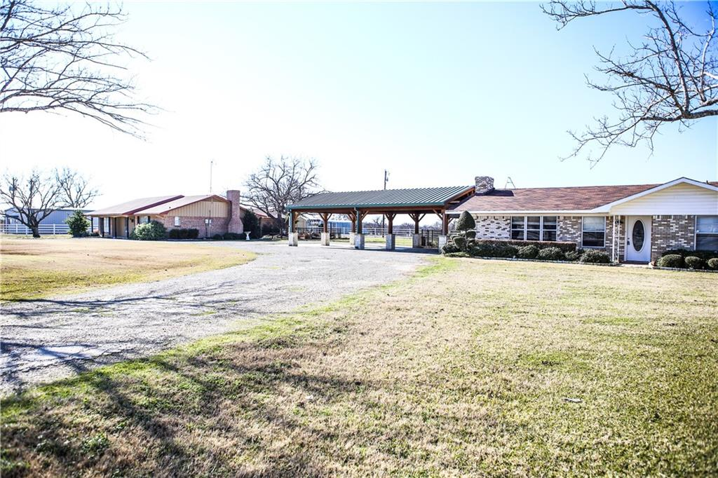 8036 County Road 151, Kaufman, TX 75142