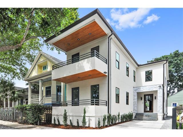 1715 WASHINGTON Avenue, New Orleans, LA 70113