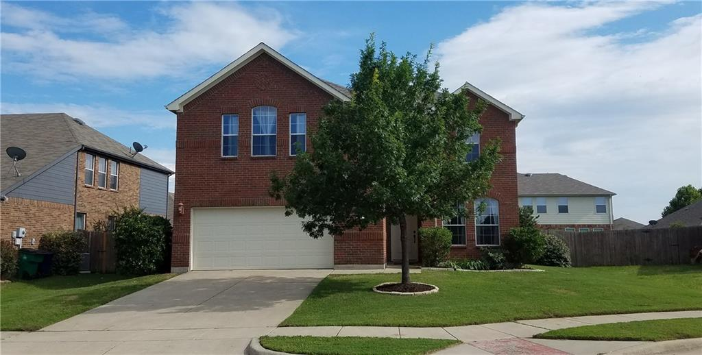 3602 Cottonwood Road, Melissa, TX 75454