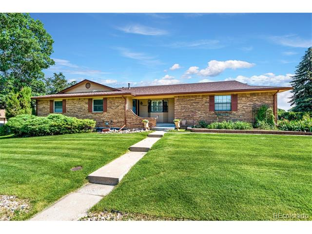 4264 W Pondview Place, Littleton, CO 80123