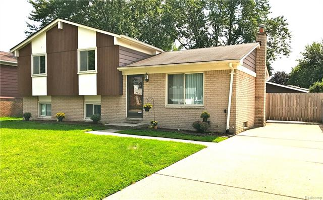 13346 WESTMINISTER, Sterling Heights, MI 48313