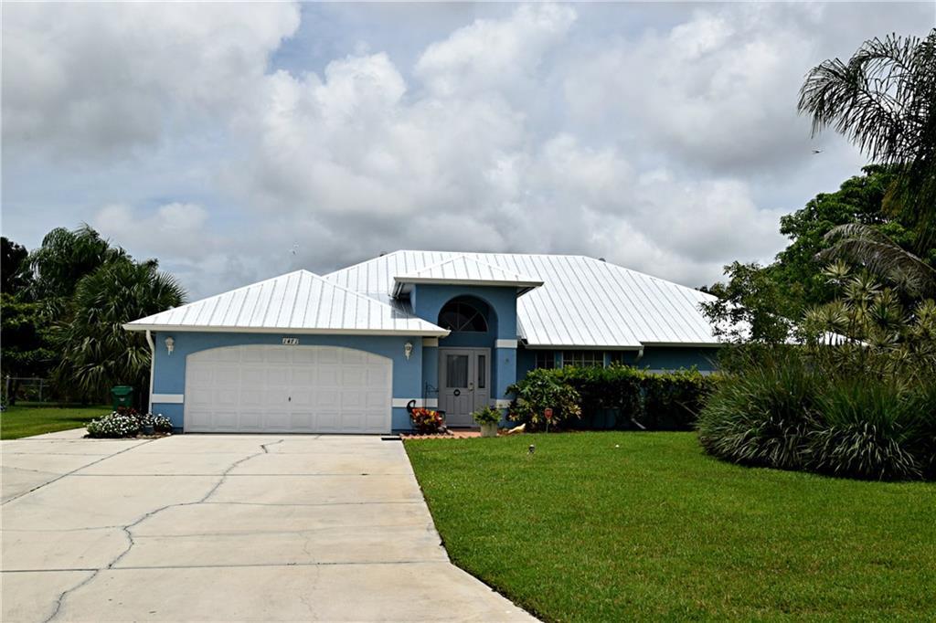 1471 SE WESTMORELAND Blvd, Port Saint Lucie, FL 34952