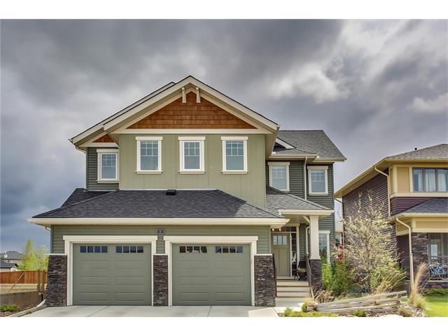 6 CANALS Close SW, Airdrie, AB T4B 0S4