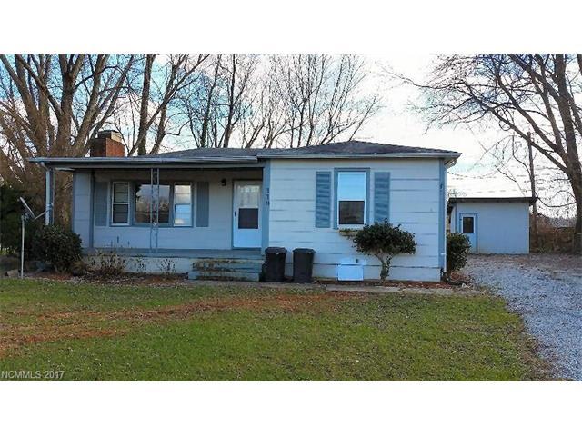 110 Maplewood Knoll Drive, East Flat Rock, NC 28726