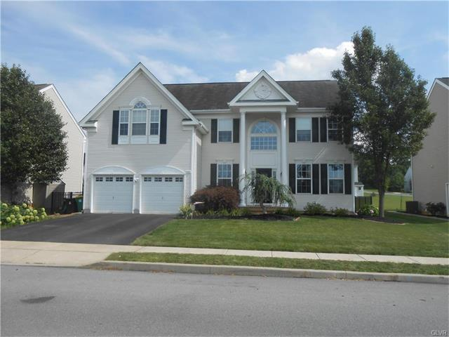 7506 Scenic View Drive, Lower Macungie Twp, PA 18062